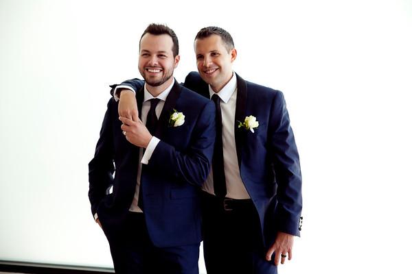 Dan & Alex