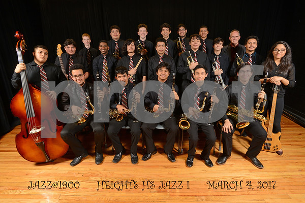 Heights Jazz 1 - WJF 2017