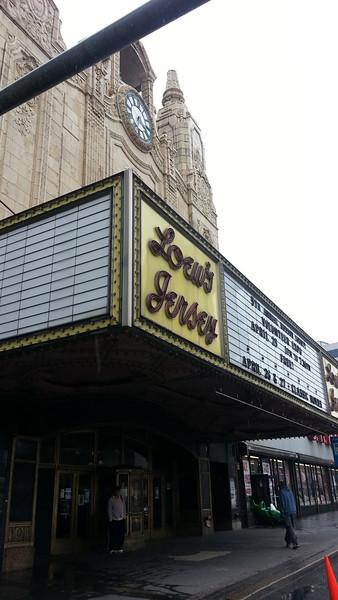 Jersey Loews Theater