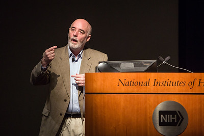 Patrick Moore, M.D., M.P.H.'s Lecture