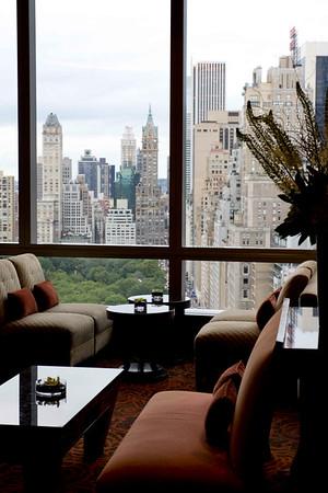 Mandarin Oriental ,New York