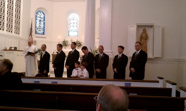 Ceremony and Reception Photos