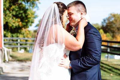 Chelsie & Michael, the wedding