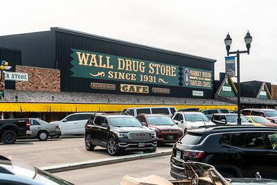 Wall Drug 2019
