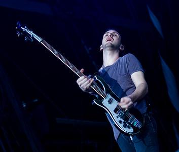 V Festival 2012 - Snow Patrol