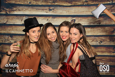 Toptable - Photobooth - January 15th 2018
