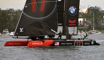 America's Cup Challenge Series