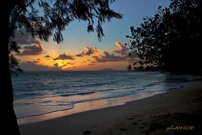 Hawaiian Sunrise 7