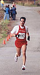 1999 Hatley Castle 8K - Deacon in the home stretch