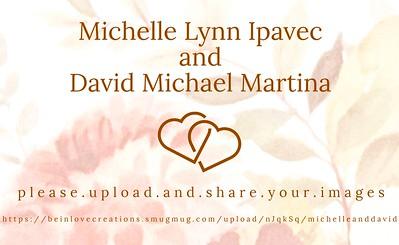 Michelle and David 11.18.18
