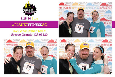 Planet Fitness ~ Arroyo Grande Grand Opening!