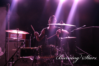 Capture The Crown @ Glasshouse (Pomona, CA); 4/19/14