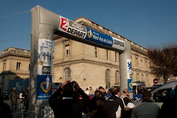 2010 Paris - Roubaix