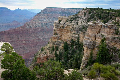 2012 Grand Canyon South Rim