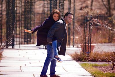 Julissa & Anthony's Engagement