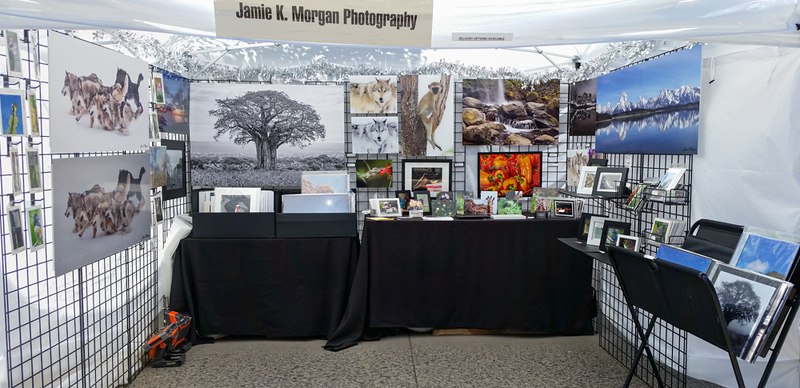 Booth Image