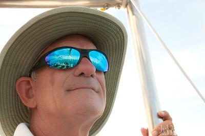 Rockwall, TX Sailing on Lake Ray Hubbard