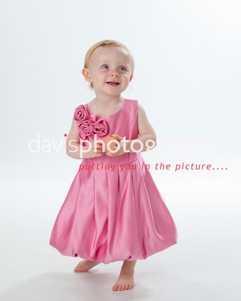 Baby Cara Calderwood