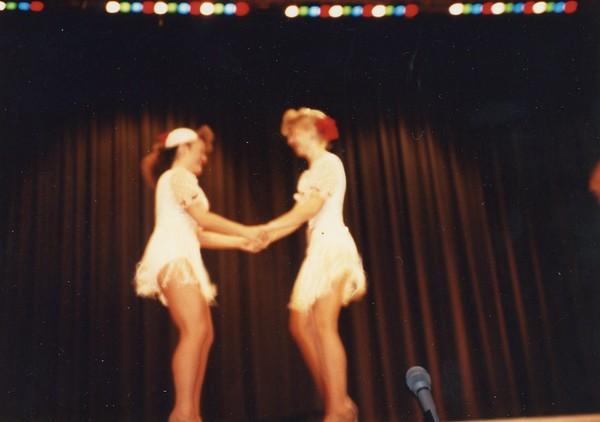 1991 Recital