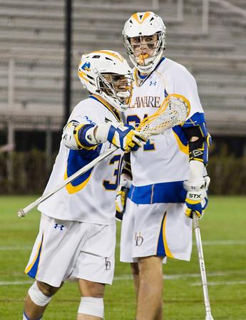 University of Delaware Athletics 2011-2012