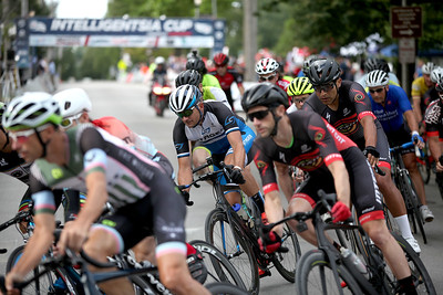 Elmhurst Bike Race