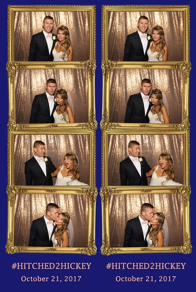 Hickey Wedding (10/21/17)