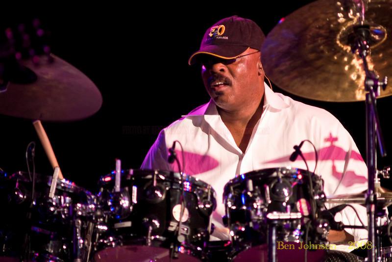 2008 Rehoboth Beach Jazz Festival Photos - Friday October 17, 2008 only