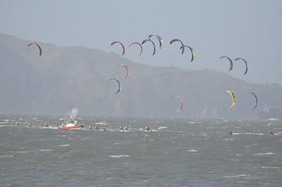 Cabrinha kiteboarding 5-19-2011