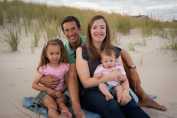 Wert Family Beach Shoot