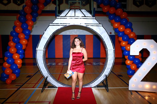 Class of 2022 Ring Ceremony