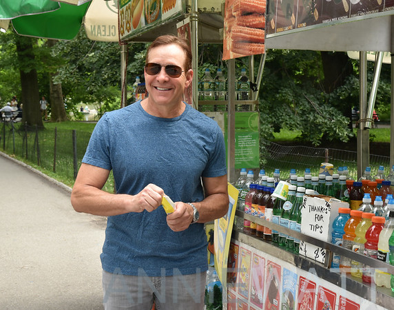 June 15, 2017 Steve Guttenberg