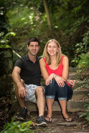 Dana & Rob Engagement