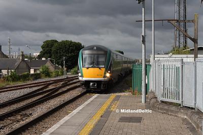 Portlaoise (Rail), 08-07-2016