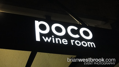Poco's 5th Anniversary and New Owners Introduction (1 Nov 2011)