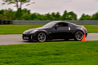 2019 SCCA May TNiA Int Pitt Race Blk 350 Z