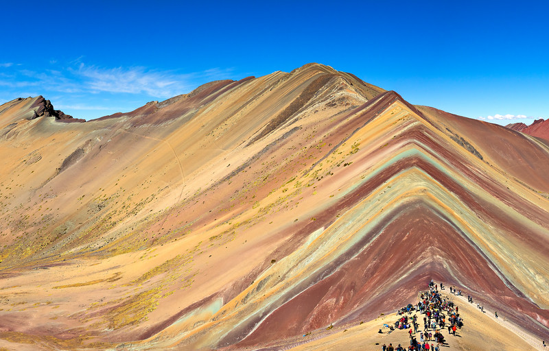367 Rainbow Mountain