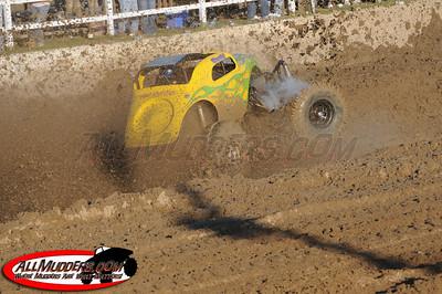 Dennis Anderson's Muddy Motorsports Park - 4-6-2013