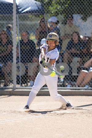 Varsity Softball Regionals