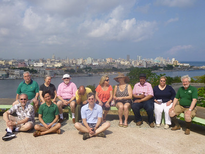 Missions - 2013 - 05 - Choir Cuba