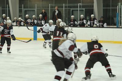 Loomis Varsity Ice Hockey vs. Pomfret 1/20/07