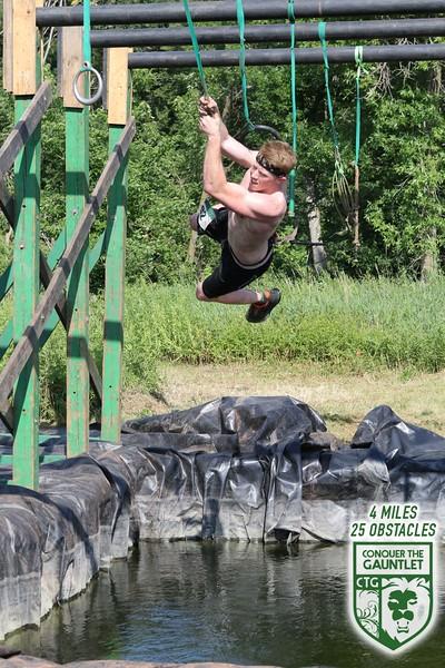 Tarzan Swing