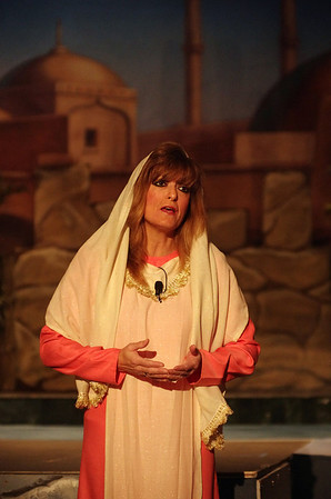 St Andrew Church - Passion Play (2012)