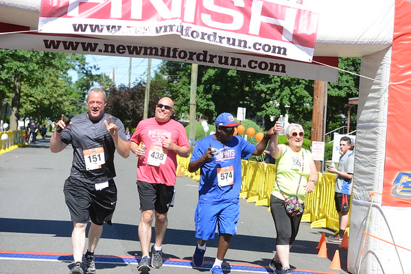 Finish Line Photos