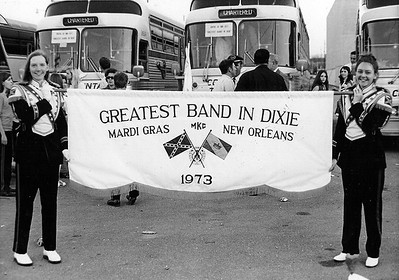 1973 New Orleans Trip