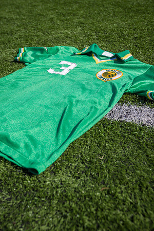 Clive Charles Timbers Jersey