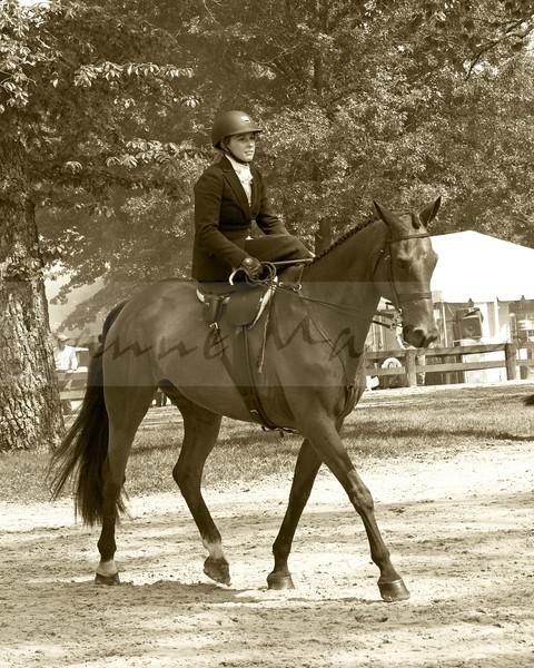 Saturday- Family Class-PFH-Side Saddle