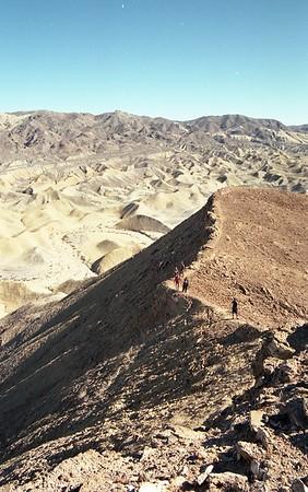 Sierra Club - Split Canyon