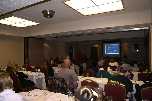 2008 OWRA Conference