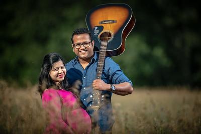 Sonam & Adya  |  Pregnancy Pictures