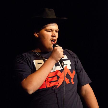 Contestant #9 - Tyler
